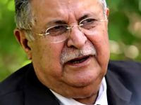 Celal Talabani, yarın Türkiye'de