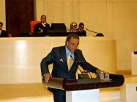 BDP'den MHP'li Akşener'e teşekkür
