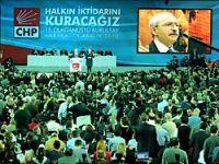 CHP kurultayı için YSK'ya yeni başvuru