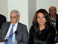 Demokratik Kürdistan'a savcılık el koydu