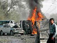 Pakistan'da intihar saldırısı: 40 ölü