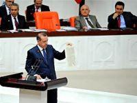 """Erdoğan'dan """"İki Dil""""e sert yanıt"""