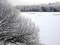 İsveç'te son 200 yılın en soğuk kışı
