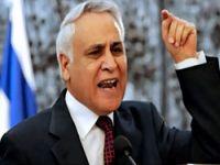 Eski İsrail C.başkanı tecavüzden suçlu