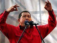 Chavez ABD'ye meydan okudu