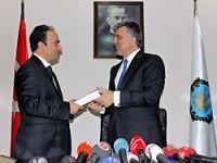 Ve Cumhurbaşkanı Diyarbakır Belediyesinde