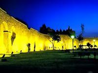 Diyarbakır surları Köşk korumasına giriyor