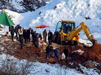 Mutki'de 12 kişinin kemiklerine ulaşıldı