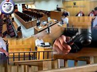 410 hakim ve savcının yerleri değiştirildi