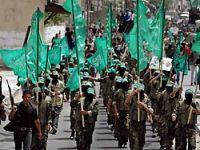 Hamas'tan füzeleri durdurma çağrısı