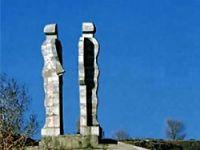 Başbakan'ın eleştirdiği anıt kaldırılıyor