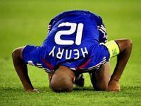 Ünlü futbolcu Henry Müslüman oldu