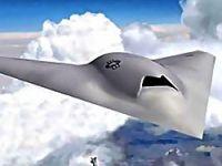 ABD'de casus uçağı denemesi