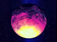 NASA'dan yeni gezegen keşfi