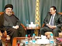 Lübnan'da Hizbullah çekildi, hükümet düştü