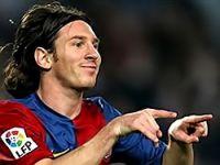 Messi'den Galatasaray'a Şok Eleştiri!