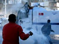 Diyarbakır Savaş Alanı Gibi