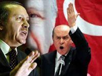 Erdoğan'dan Bahçeli'ye: Dağda ne işiniz var