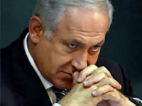 İsrailliler Netanyahu'yu İstemiyor