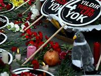 Binler Hrant için adalet istedi