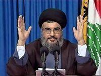 Lübnan'da Hizbullah'tan yeni şartlar