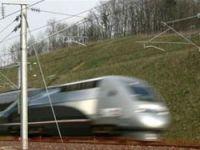Hızlı tren Güneydoğu'ya da gidiyor