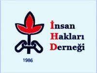 İHD'den Kürtçe KCK açıklaması