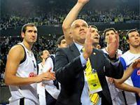 Fenerbahçe Ülker'den bir zafer daha!