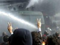 Resimlerle Mısır ayaklanması...