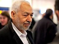 İslamcı lider Tunus'a döndü