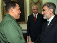 Chavez'in övgüsü TKP'yi kızdırdı!