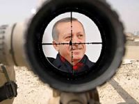 Erdoğan'a suikast planı!