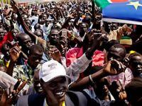 İsyan ateşi Sudan'a sıçradı