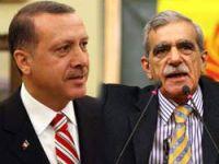 Erdoğan'dan görüşme sonrası ilk açıklama