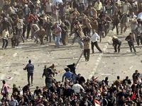 Mısır'da korkulan oldu!