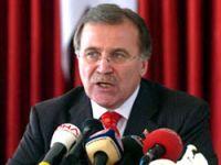 M. Ali Şahin 338 oyla Meclis Başkanı