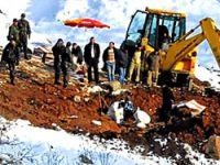 Jandarma, Mutki'de korsan kazı yapmış