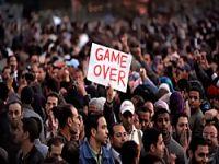 Mısır'da Google yöneticisi gözaltında