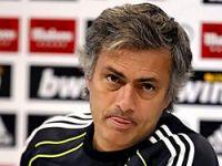 Jose Mourinho: Mesut bir bebek