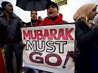 Mısır'da protesto gösterileri sürüyor