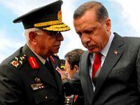 Dolmabahçe'de sürpriz Balyoz zirvesi!