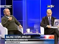 Emekli General Salih Tuna'yı Çıldırttı