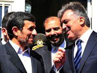 Ahmedinejad Gül'ü engelledi mi?