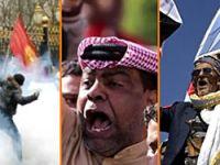 Ortadoğu'daki 'domino etkisi' hızla yayılıyor