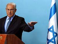 Netanyahu: Nasrallah sığınaktan çıkmasın