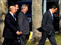 Aziz Yıldırım, Başbakan ile görüştü
