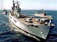 İran gemileri Suriye'ye gidiyor!
