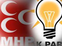 AKP'den Bahçeli'ye sert cevap