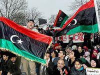 El Cezire: Bingazi göstericilerin eline geçti