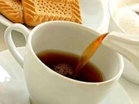 Çayın tableti ve şekeri üretildi